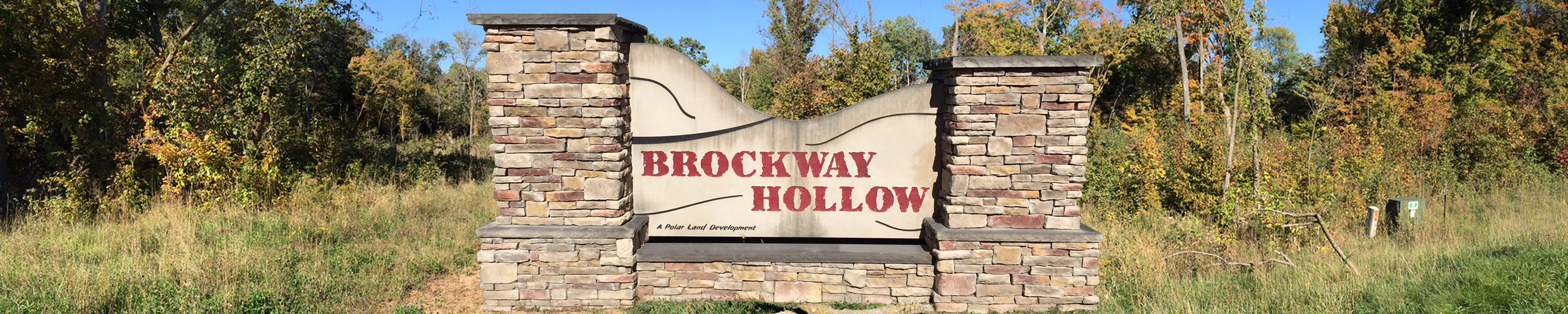 Brockway Hollow